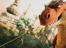 Chẳng cần đi đâu xa, lạc ngay vào thế giới cổ đại với 6 tác phẩm đề tài khủng long đình đám