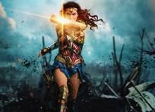 """Ngắm lại """"CV"""" của chị đại Wonder Woman từ phần đầu tiên: Những điều bạn còn nhớ hay đã quên"""