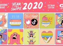 Thế Hệ Z Không Ngừng Kết Nối Trong Năm 2020 với Tinder