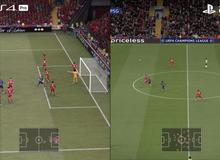 So sánh đồ họa FIFA 21 trên PS4 và PS5, xứng đáng đồng tiền bát gạo