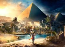 Những tựa game cho phép anh em tha hồ khám phá kỳ quan thế giới