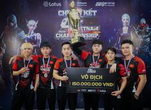CFVN Championship 2020 - LastLegends vô địch eSport Đột Kích!
