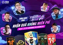 Vinh Râu, Vodka Quang, Luận BK cùng loạt streamer đình đám chính thức tham gia Streamer Battle của FIFA Online 4