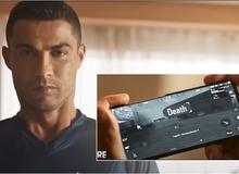 Ronaldo nổi điên khi chơi Free Fire, làm một hành động khiến cộng đồng hả hê, cà khịa lại đối thủ của mình
