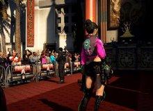 Sẽ thế nào khi thế giới điên rồ của GTA 5 kết hợp với Cyberpunk 2077?