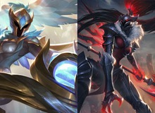 LMHT: Kalista và Quinn được xác nhận sẽ có skin mới, 'hội con ghẻ' của Riot chỉ còn mỗi Shyvana