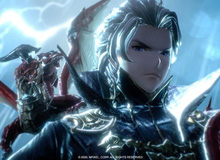 """Gran Saga - Siêu phẩm MMORPG tới từ """"cha đẻ"""" Seven Knights tung trailer hành động cực đã mắt"""