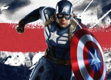 Sau tất cả, Captain America đã có lý do để quay trở lại vũ trụ điện ảnh Marvel