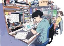 Một số nhầm lẫn thường gặp về lương của các họa sĩ vẽ anime (phần 1)