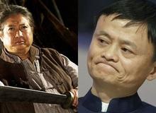Được cả showbiz Hoa ngữ kính nể, Jack Ma vẫn bị vị đại ca khét tiếng này buông lời phũ phàng