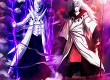 Naruto: Madara Uchiha và 10 nhân vật sở hữu lượng Chakra nhiều hơn cả Vĩ Thú (P2)