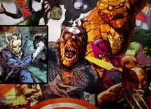 Marvel Zombies: Kẻ khiến virus xác sống lan ra khắp Trái Đất thực chất là ai?