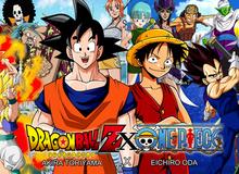 Dragon Ball đứng thứ nhất, One Piece đứng thứ 2 trên bảng xếp hạng doanh thu của Toei Animation