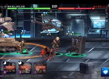 """Bom tấn thẻ tướng Anime Counter: Side đã được """"Anh hóa"""" giao diện để game thủ tra cứu"""