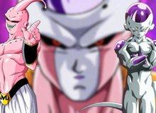 """Dragon Ball: Phát sốt trước phiên bản hợp thể của Buu và Freeza, """"soái ca"""" thế giới Bi Rồng là đây chứ đâu!"""