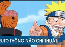 """Naruto: Obito và 5 nhân vật """"sừng sỏ"""" đã bị ngài Hokage đệ Thất """"thông não chi thuật"""""""