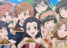 Điểm qua vài anime hay ho được ra mắt đầu năm 2020 (P.1)