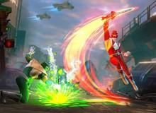 Game đối kháng 5 anh em siêu nhân Power Ranger sẽ cho phép anh em 'gạ kèo' trên mọi nền tảng