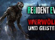Resident Evil 8 lấy bối cảnh thời trung cổ với zombie mặc áo giáp cầm kiếm và Người Sói ?
