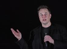 Tỷ phú Elon Musk kêu gọi xóa Facebook