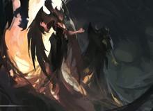 Lấy cảm hứng từ Tứ Kỵ Sĩ Khải Huyền, vị tướng Darkin tiếp theo sẽ tượng trưng cho đại họa Nạn Đói?
