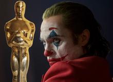 Oscar 2020: Đè bẹp đối thủ với 2 giải Oscar, Joker trở thành niềm tự hào của hãng Warner Bros