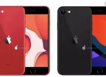 iPhone 9 lộ diện trong loạt ảnh render mới: Sự kết hợp giữa iPhone 8 và iPhone 11
