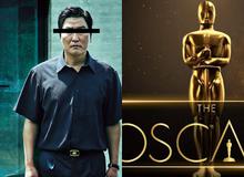 """""""Parasite"""" và cú ăn 3 lịch sử tại Oscar 2020: Giải to giải nhỏ đều ẵm trọn, đến chú Bong Joon Ho còn """"stress"""""""