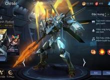 Liên Quân Mobile: Garena bán Lữ Bố Robot đắt gấp nhiều lần server Tencent khiến game thủ tâm tư