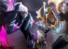 Xoay phát chết quái, Garen và Darius chính thức có khả năng dọn rừng siêu bá ở phiên bản 10.4 tới