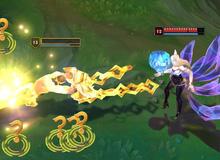 Riot Games hé lộ những thay đổi đầu tiên của bản 10.4 - Đồng Hồ Ngưng Đọng bất ngờ ăn nerf