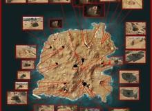 """PUBG: Tăng tỷ lệ rơi đồ ở map mới Karakin, PUBG Corp âm mưu biến nơi đây thành """"võ đài đẫm máu"""""""