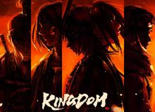 """Anime lịch sử Kingdom """"Vương giả thiên hạ"""" tung promo season 3, giới thiệu các nhân vật mới"""