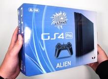 Mở hộp máy chơi game thế hệ mới giá 25$ - GS4 Pro