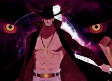"""One Piece: Giống như Ace, cái chết của """"đệ nhất kiếm sĩ"""" Mihawk đã được Oda ngầm báo từ rất lâu"""