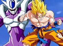 10 nhân vật phản diện hay nhất trong movie mà các fan mong mỏi xuất hiện trong Dragon Ball Super (P.1)