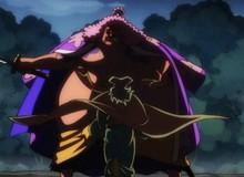 One Piece: Shutenmaru có thể chính là samurai mạnh nhất dưới trướng Kozuki Oden?
