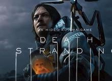 """Death Steanding """"chơi lớn"""" khi mở bán vật phẩm game để gây quỹ từ thiện"""