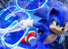 Sonic và những phim chuyển thể từ game được mong đợi nhất đối với game thủ Việt
