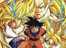 Những lý do khiến Dragon Ball luôn được yêu thích dù bao nhiêu năm đã trôi qua