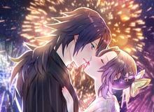"""Kimetsu no Yaiba: Ngày lễ Tình yêu, Thủy trụ và Trùng trụ """"thân mật"""" qua loạt fan art đẹp như mơ"""