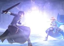 Sword Art Online: Alicization Lycoris ấn định ngày ra mắt ngay trong mùa hè năm nay