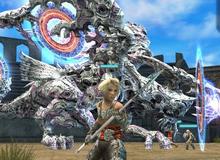 Những con trùm trâu nhất từng xuất hiện trong Final Fantasy