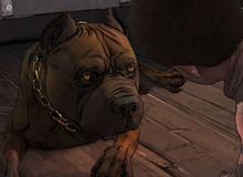 Những chú chó tuy cục nhưng hữu dụng nhất trong làng game thế giới