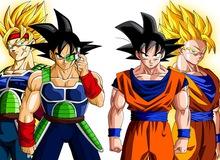 5 ông bố tuyệt vời nhất trong series Dragon Ball, tuy không biết chăm con nhưng cũng đáng khen