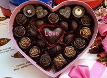 Tìm hiểu về những phong tục Valentine trên khắp thế giới