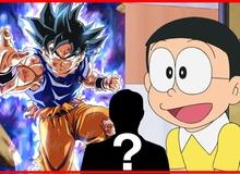 Hơn cả Goku hay Nobita, đây mới là chàng nhân vật chính khiến độc giả yêu thích nhất trong thế giới manga!