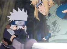Naruto: Điểm danh 10 nhẫn giả mạnh nhất góp mặt trong Đại chiến ninja thứ ba (P.1)