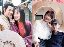 Chuyện tình Chúc Anh Đài - Mã Văn Tài đời thực: Chàng si mê nàng gần 30 mùa Valentine không đổi