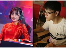 """Bị dân mạng """"ship"""" nhiệt tình với Bomman, MC Minh Nghi chủ động """"tấn công"""", sang tận kênh của """"đối tác"""" để thả sao donate cho ngầu trong ngày Valentine"""
